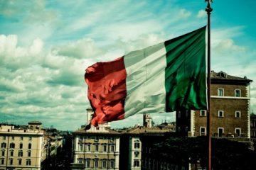 Апостиль в Италии