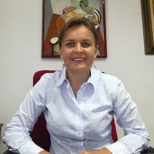 Присяжный переводчик в Италии Людмила Кравчук