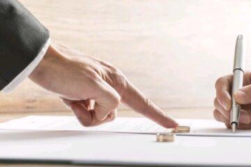 Перевод свидетельства о браке и разводе на итальянский