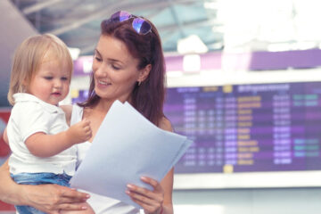 Согласие на выезд ребенка